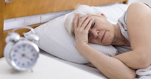 Identifying and Addressing Common Sleep Problems in Seniors in Ellijay, GA